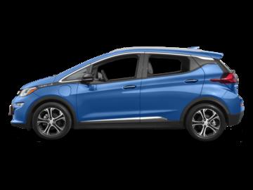 Configurateur & Prix de Chevrolet Bolt EV 2017