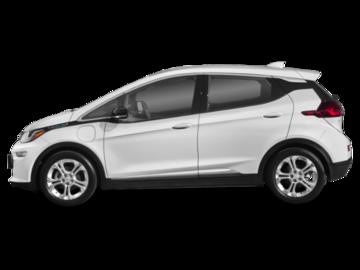 Configurateur & Prix de Chevrolet Bolt EV 2018