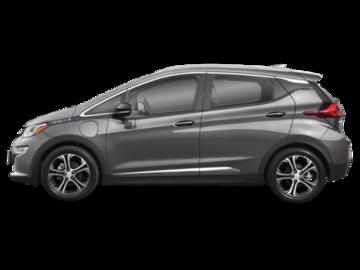 Chevrolet Bolt EV  2019