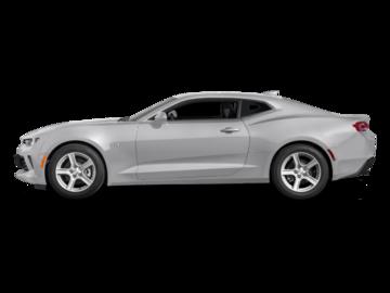 Configurateur & Prix de Chevrolet Camaro 2017