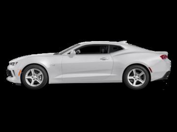Chevrolet configurateur