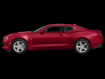 Configurateur & Prix de Chevrolet Camaro 2018