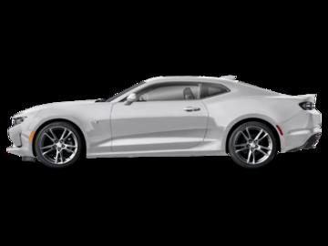 Configurateur & Prix de Chevrolet Camaro 2019