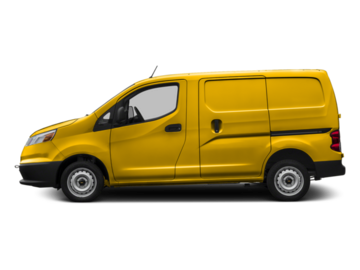 Chevrolet City Express Cargo Van  2016