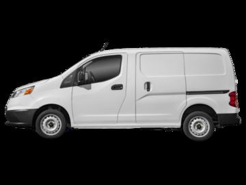 Configurateur & Prix de Chevrolet Express urbaine fourgonnette utilitaire 2018