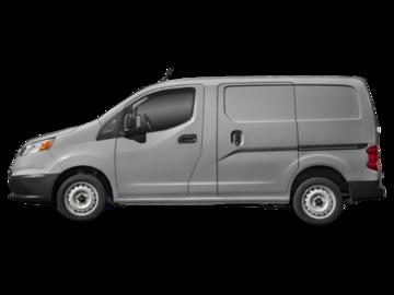 Chevrolet City Express Cargo Van 2018
