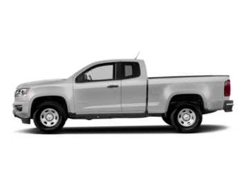 Configurateur & Prix de Chevrolet Colorado 2016