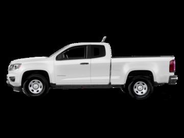 Configurateur & Prix de Chevrolet Colorado 2017