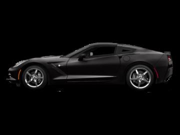 Configurateur & Prix de Chevrolet Corvette 2017