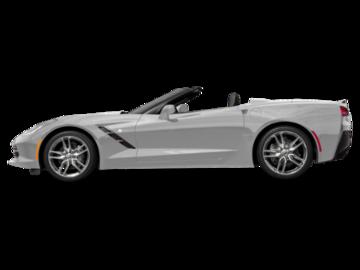 Chevrolet Corvette Convertible - Cabriolet  2019
