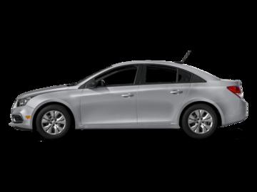 Configurateur & Prix de Chevrolet Cruze édition limitée 2016