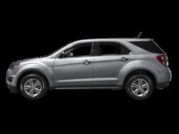 Configurateur & Prix de Chevrolet Equinox 2016
