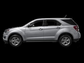 Configurateur & Prix de Chevrolet Equinox 2017