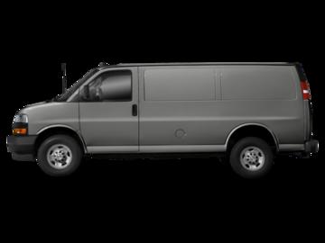 Chevrolet Express Cargo Van  2019