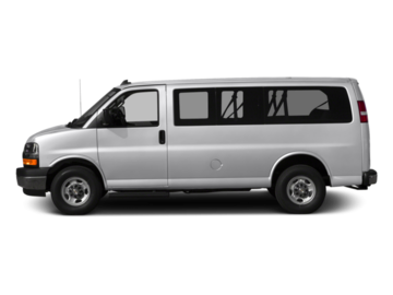 Chevrolet Express Passenger  2016
