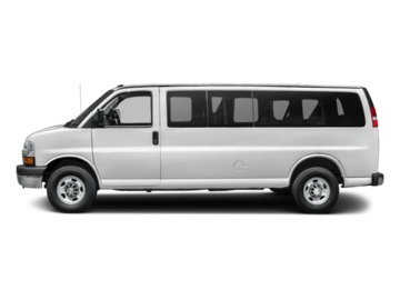 Chevrolet Express Passenger  2018