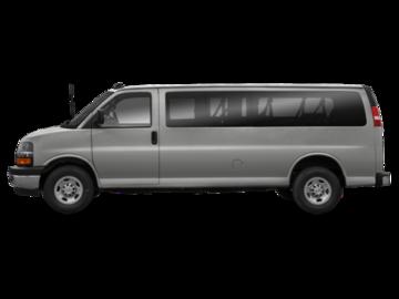 Chevrolet Express Passenger  2019