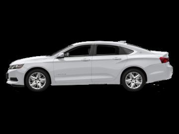 Configurateur & Prix de Chevrolet Impala 2018