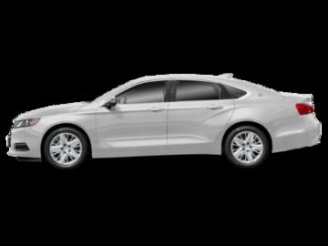 Configurateur & Prix de Chevrolet Impala 2019