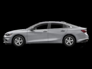 Configurateur & Prix de Chevrolet Malibu 2016