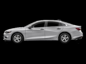 Configurateur & Prix de Chevrolet Malibu 2017