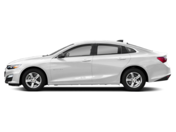 Configurateur & Prix de Chevrolet Malibu 2019