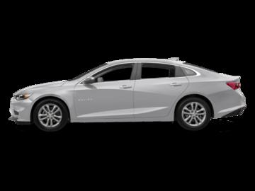 Configurateur & Prix de Chevrolet Malibu Hybride 2017