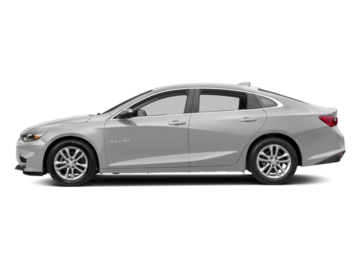 Configurateur & Prix de Chevrolet Malibu Hybride 2018