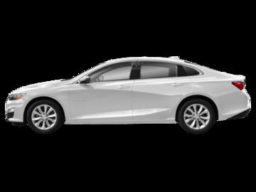 Configurateur & Prix de Chevrolet Malibu Hybride 2019