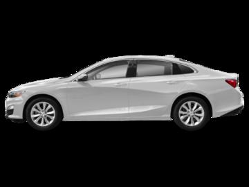 Chevrolet Malibu Hybrid  2019