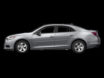 Configurateur & Prix de Chevrolet Malibu Limited 2016