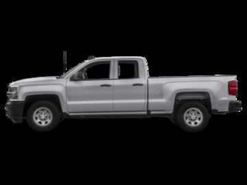Configurateur & Prix de Chevrolet Silverado 1500 LD 2019