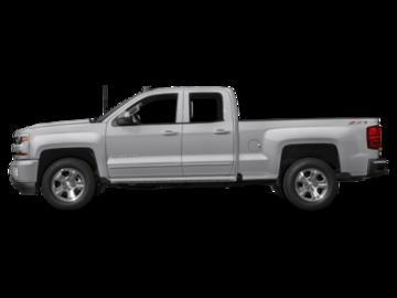 Chevrolet Silverado 1500 LD  2019