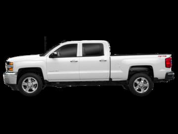 Chevrolet Silverado 2500HD  2019