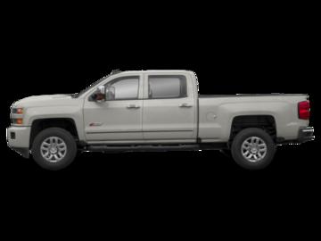 Chevrolet Silverado 3500HD  2019