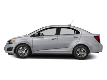 Configurateur & Prix de Chevrolet Sonic 2016