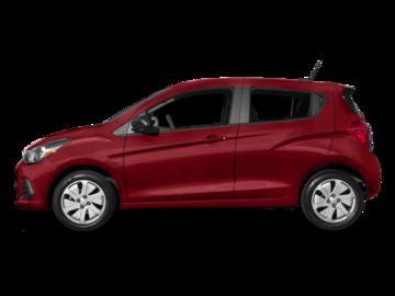 Configurateur & Prix de Chevrolet Spark 2017