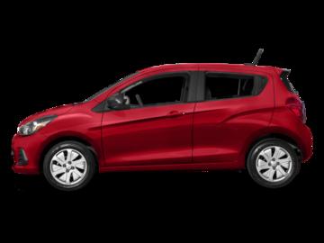 Configurateur & Prix de Chevrolet Spark 2018