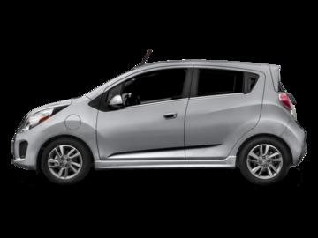 Configurateur & Prix de Chevrolet Spark EV 2016