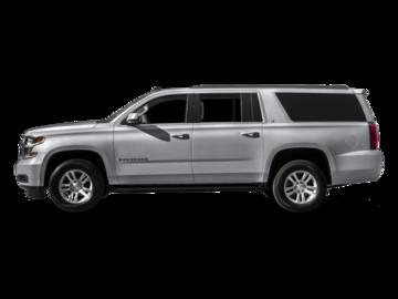 Configurateur & Prix de Chevrolet Suburban 2016