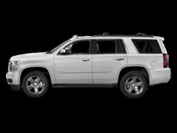 Configurateur & Prix de Chevrolet Tahoe 2017
