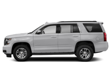 Configurateur & Prix de Chevrolet Tahoe 2018