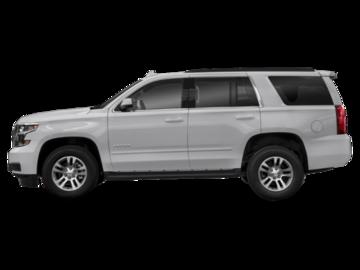 Configurateur & Prix de Chevrolet Tahoe 2019