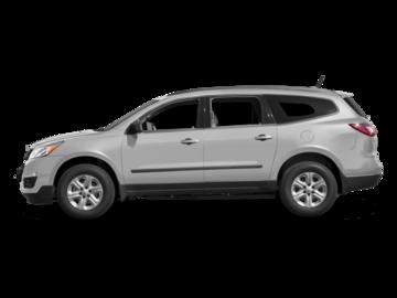 Configurateur & Prix de Chevrolet Traverse 2017