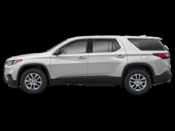 Configurateur & Prix de Chevrolet Traverse 2018
