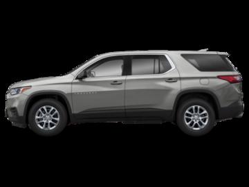 Configurateur & Prix de Chevrolet Traverse 2019