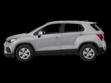 Configurateur & Prix de Chevrolet Trax 2017
