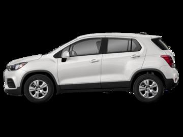 Configurateur & Prix de Chevrolet Trax 2019