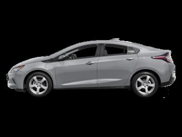 Configurateur & Prix de Chevrolet Volt 2016