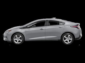 Configurateur & Prix de Chevrolet Volt 2017